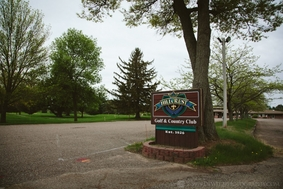 hillcrest golf and country club, altoona wi, chiroelite,