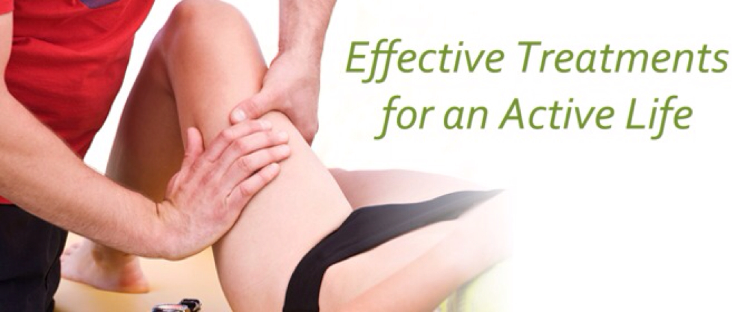 ART soft tissue and muscle therapy